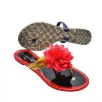 Buy cheap High Quality Plastic Woman Slippers from wholesalers