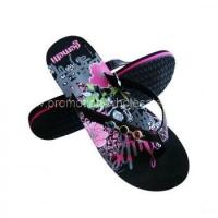 Buy cheap Plastic Customized Slippers With Full Printing from wholesalers