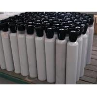 Buy cheap Aluminum Industrial special gas cylinder from wholesalers
