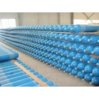 Buy cheap industrial gas cylinders from wholesalers