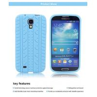 Buy cheap Tire pattern silicone gel soft case cover skin for Samsung Galaxy S4 product