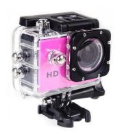 Buy cheap 1.5LTPS 120 degree HD wide-angle lens waterproof helmet camera product