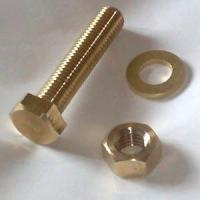 Buy cheap Brass Nut Bolts product