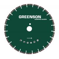 Buy cheap Laser weld turbo segmented blades for Concrete product