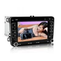 China Volkswagen-Car DVD With 3G Internet (WIFI, DVB-T,GPS) on sale
