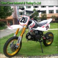 China High Quality Dirt Bike Cheap 50cc 110cc Dirt Bike with 17 14 inch Big Wheel wholesale