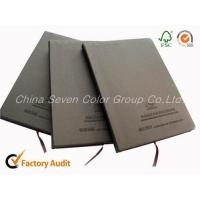 Buy cheap High Quality Leather Journals product