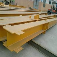 Buy cheap Steel Structural Materials Welded H Steel /H Steel Beam (XGZ-17) from wholesalers