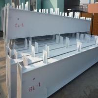 Buy cheap Steel Structural Materials Steel Structure / Profile Steel / H Beam from wholesalers