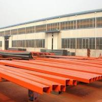 Buy cheap Steel Structural Materials Steel Structure / C-Beam (XGZ-19) from wholesalers