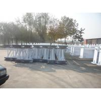 Buy cheap Steel Structural Materials Buil-up Steel Column & Welded H Beam from wholesalers