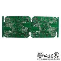 Buy cheap Quickturn PCB Mobile Phone PCB Board with HASL Surface Finish product