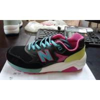 Buy cheap New Balance shoes Home New Balance 580 Dark Moon Rose 36 39 Pig Leather Shoes product