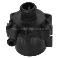 ZL38-18 ZL38-18 Brushless DC hot water circulation pump for water bed/mattress