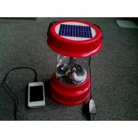 4LED/2W Solar Lantern Light