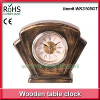 Buy cheap WK3105GTBest modern kitchen clock small quartz clock timer product