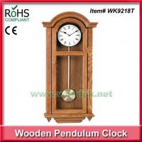 Oak Wall Clocks Quality Oak Wall Clocks For Sale