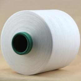 Quality 100% Polyester DTY Yarn with 200D/96F/2 SIM (SD RW AA GRADE) for sale