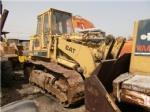 Buy cheap Cat 973 used crawler loader for sale product
