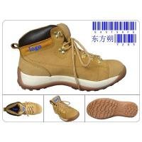 China Safety Shoes on sale
