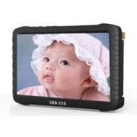 Free shipping 5-inch HD Portable Wireless Mini DVR(WC39)