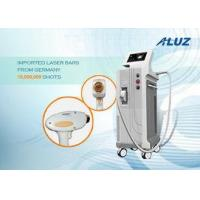 Multifunction Bikini Hair Removing Laser Machine 10.4 Inch For Clinic
