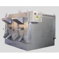 Buy cheap DHK series electric heating baking machine product