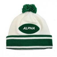 Buy cheap Smart casual pattern winter sport warm knitted beanie hat product