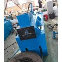 Buy cheap Tyre Strip Cutter Tyre Shredding Equipment For Waste Tire Recycling Line HL-LSJ1200 from wholesalers