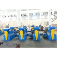 Buy cheap Tyre Strip Cutter Tyre Shredding Equipment For Waste Tire Recycling Line from wholesalers