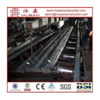 Buy cheap HRB500 deformed steel bar for buildings product