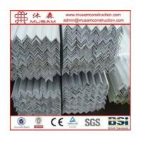 Buy cheap Galvanized Steel Angle Bar product