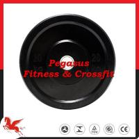 Buy cheap 20kg Bumper Plate product