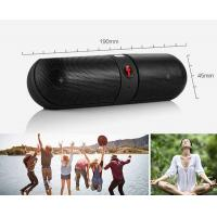 Buy cheap Pill Wireless Bluetooth Portable FM Stereo Speaker from wholesalers