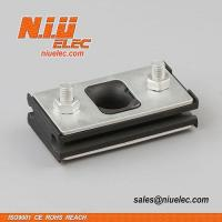 Buy cheap E895 Supporting Clamp for No.8 Fiber Cable product