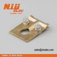 Buy cheap E768 Supporting Clamp for No.8 Fiber Cable product