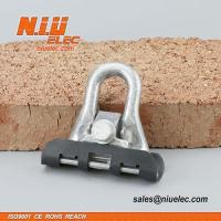 Buy cheap 95C ANCHORING WEDGE CLAMPS product