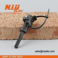 Buy cheap Wall Fitting for self support insulated wire product