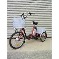 Buy cheap NEW ELECTRIC TRICYCLE product