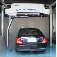 Buy cheap Leibao 350 Automatic Touchless Car Wash Equipment ( Leisuwash ) product