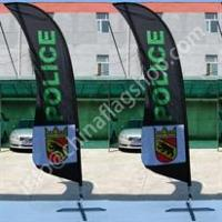 Buy cheap OUTDOOR FLAG Large Double Sided product