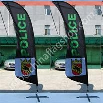 Quality OUTDOOR FLAG Medium Single Sided for sale