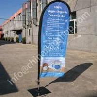 Buy cheap OUTDOOR FLAG Small Single Sided product