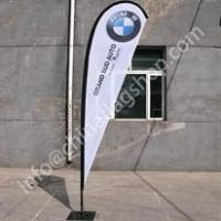 Buy cheap OUTDOOR FLAG Medium Single Sided product