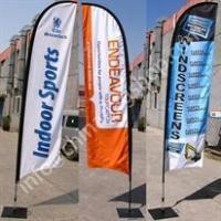 Buy cheap OUTDOOR FLAG Medium Double Sided product