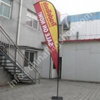 Buy cheap OUTDOOR FLAG Large Single Sided product