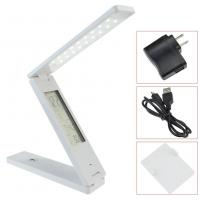China Reson Adjustable White Led Desk Lamp Reson Adjustable White Led Desk Lamp wholesale