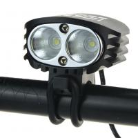 China Reson 2000 LM Rechargeable LED Bike light wholesale