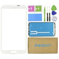 Buy cheap Reson Note2 White Screen Glass Replacement Kit from wholesalers