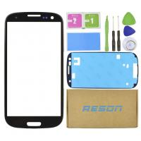 Buy cheap Reson S3 Black Screen Glass Replacement Kit from wholesalers